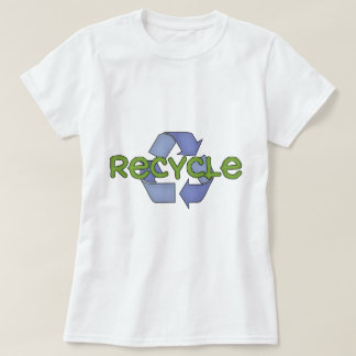 Recycle T-shirts and Gifts