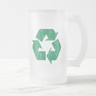 Recycle T-Shirts For Earth Day Coffee Mug