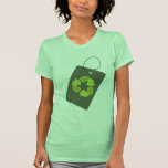 Recycle Tee Shirts