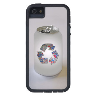 Recycle Those Empty Cans iPhone 5 Cases