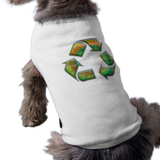 Recycle - Tie-Dye T-Shirt