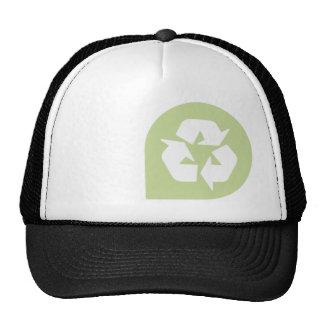 Recycle Trucker Hat