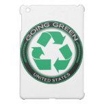 Recycle United States iPad Mini Covers