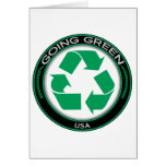 Recycle USA Cards