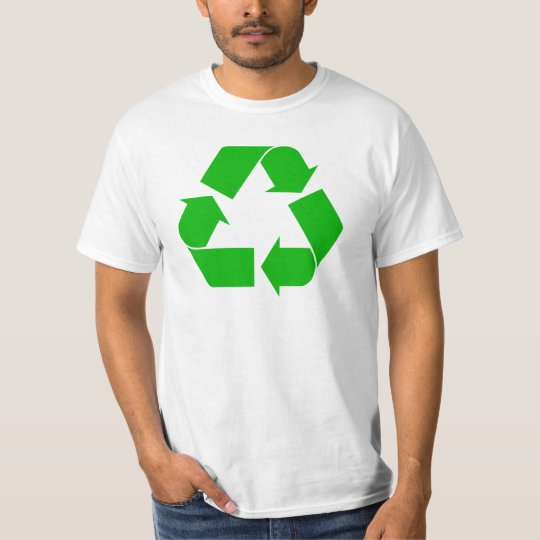 Recycle Value T-Shirt