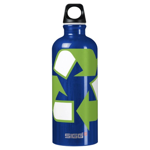 Recycle Water Bottle
