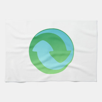Recycle Water Kitchen Towel
