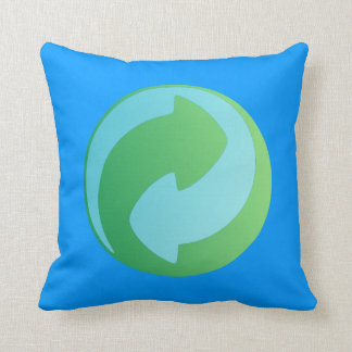 Recycle Water Pillow