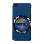 Recycle World iPod Touch (5th Generation) Covers