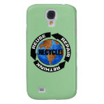 Recycle World Samsung Galaxy S4 Cover