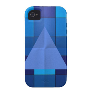 Recycle Yo Water Case-Mate iPhone 4 Cases