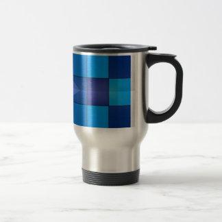 Recycle Yo Water Travel Mug