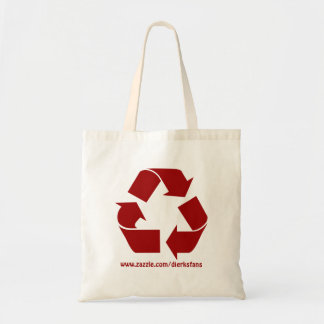 Recycled Budget Tote Bag