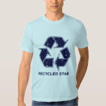 Recycled Star Shirt