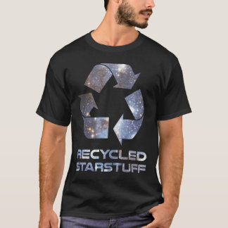 Recycled Star Stuff T-Shirt