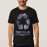 Recycled Star Stuff Tee Shirts