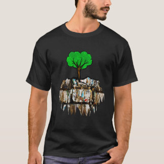 Recycled Tree T-Shirt