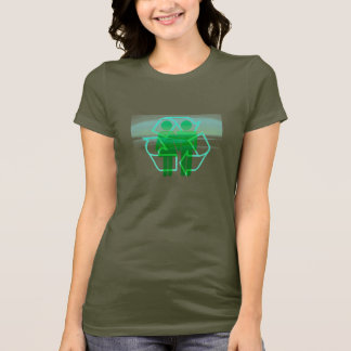 RecycleT-Shirt (Recycling is cool) T-Shirt