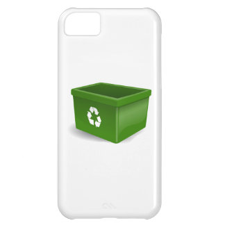 Recycling Bin iPhone 5C Cases