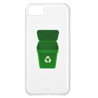 Recycling Bin iPhone 5C Cover