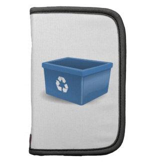 Recycling Bin Planners