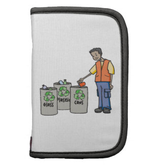 Recycling Bins Planner