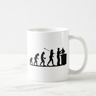Recycling Coffee Mugs
