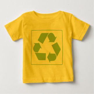 Recycling Logo Tees