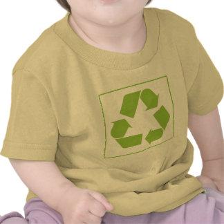 Recycling Logo Shirts