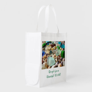 Recycling Matters Grocery Totes Reusable Beautiful