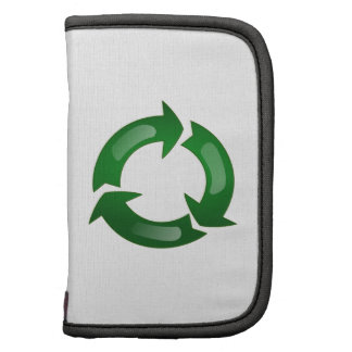 Recycling Organizers