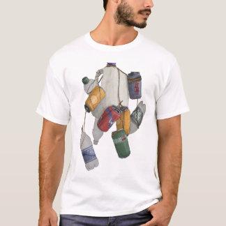 Recycling Shirts