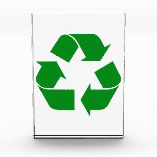 Recycling Symbol - Green Awards