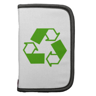 Recycling Symbol Planner