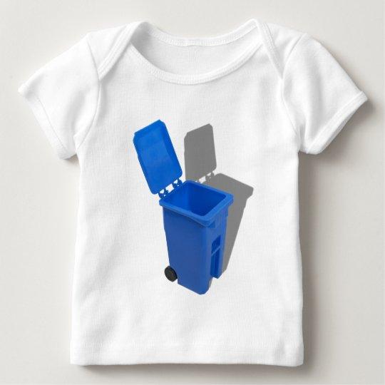 RecyclingBin082010 Baby T-Shirt