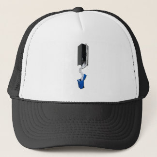 RecyclingEducationalMaterial122111 Trucker Hat