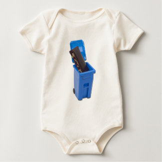 RecyclingEmploymentPositions122111 Baby Bodysuit