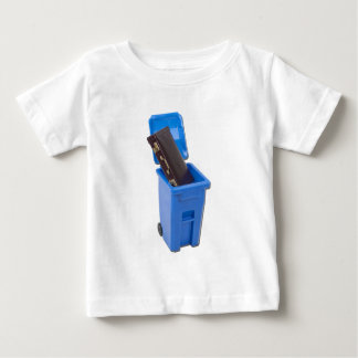 RecyclingEmploymentPositions122111 Baby T-Shirt