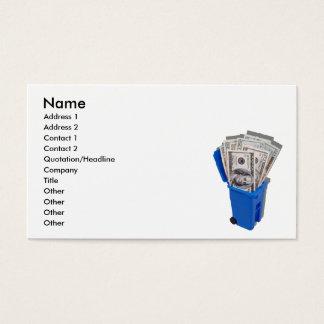 RecyclingSaveMoney090810, Name, Address 1, Addr... Business Card
