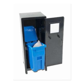 RecyclingSchoolItems122111 Postales