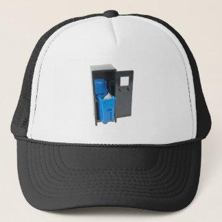 RecyclingSchoolItems122111 Trucker Hat