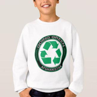 Recyle Afghanistan Sweatshirt