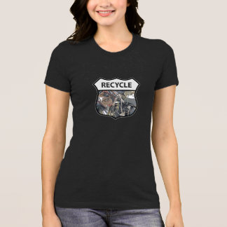 Recyle T-Shirt