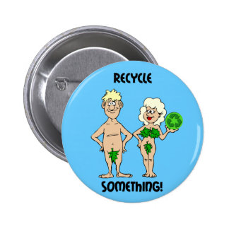 recyling button