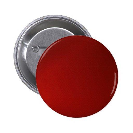 red017 pin redondo de 2 pulgadas