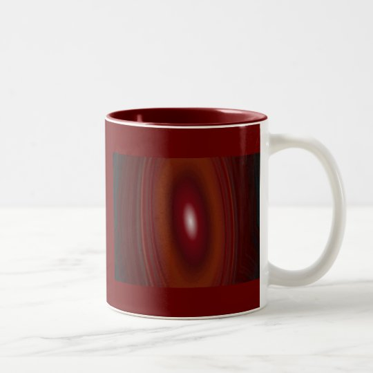 red065 Two-Tone coffee mug