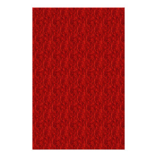 RED087 RED TEXTURE RICH ROYAL BACKGROUNDS PATTERNS STATIONERY PAPER