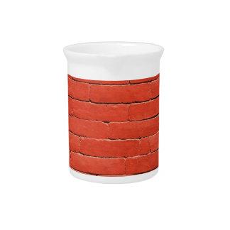 red-1108-brick jarra para bebida