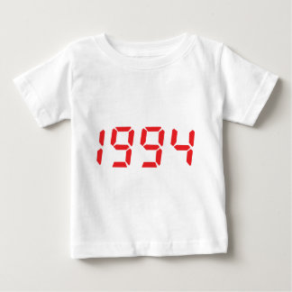 red 1994 icon shirt