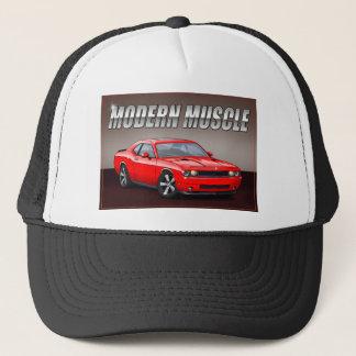 Red_2_Challenger.png Trucker Hat